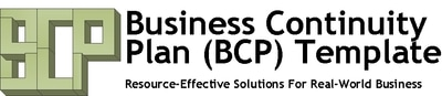 Business Continuity Plan BCP Template